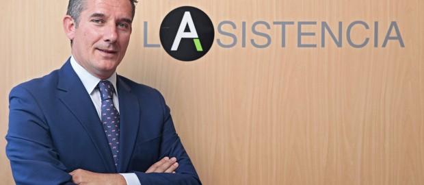 """El """"brazo derecho"""" de las aseguradoras nace en Asturias"""